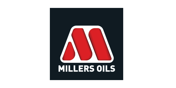 Millers Oils CZ