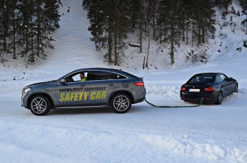 Zažij SNOW & DRIFT experience